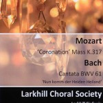 Mozart Coronation Mass in C