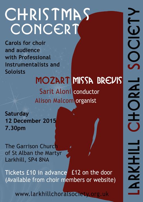 LCS Christmas Concert