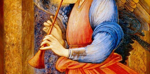 Vivaldi Gloria – 9 December, 2017