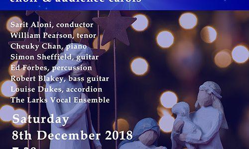 Navidad Nuestra – 8 December 2018