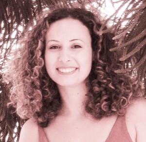 Sarit Aloni